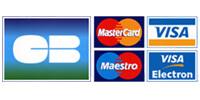 Paiement par carte bancaire avec B2bill