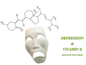Depression symptoms and vitamin D deficiency