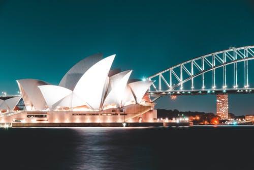 Sydney is one of The Best Aussie Destinations