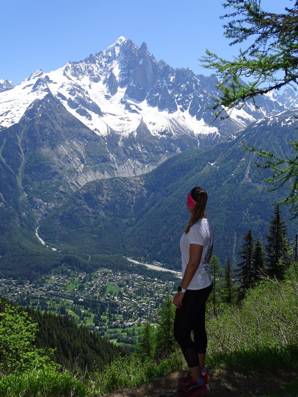 ¡Síguenos en nuestra aventura por Los Alpes Franceses!