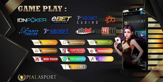 Judi slot online deposit 24 Jam Pialasport