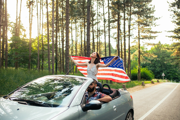 Fun July 4th Activities to Do With Your Car