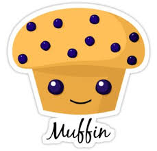 Image result for muffincartoon