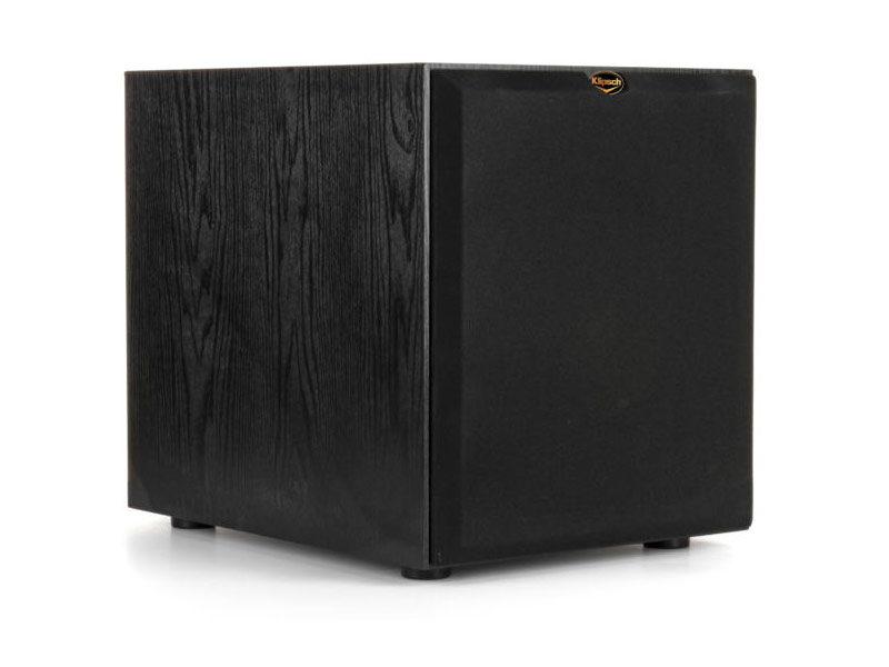 Loa sub Klipsch Synergy Black Label SUB-100 hdradio 1