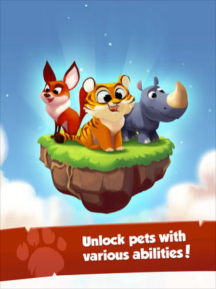 pets coin master