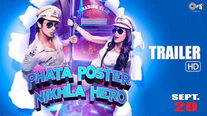 free download song dating dance phata poster nikla hero