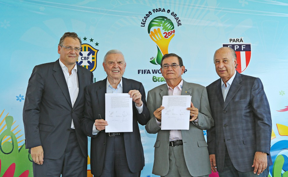 Foto: Divulgação/Federação Paraense de Futebol