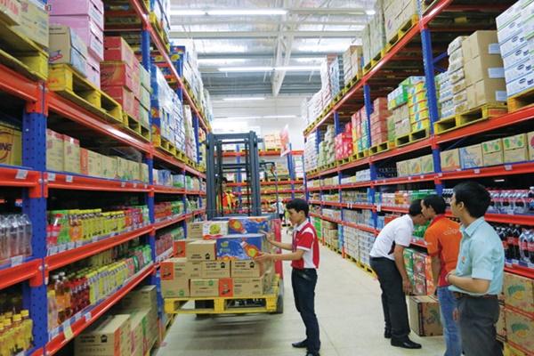 Công việc của kế toán kho trong siêu thị: một ngày của kế toán kho diễn ra như t