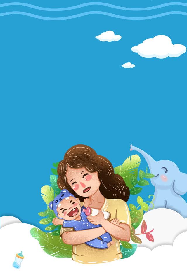 فوائد الرضاعة الطبيعية للأم والطفل