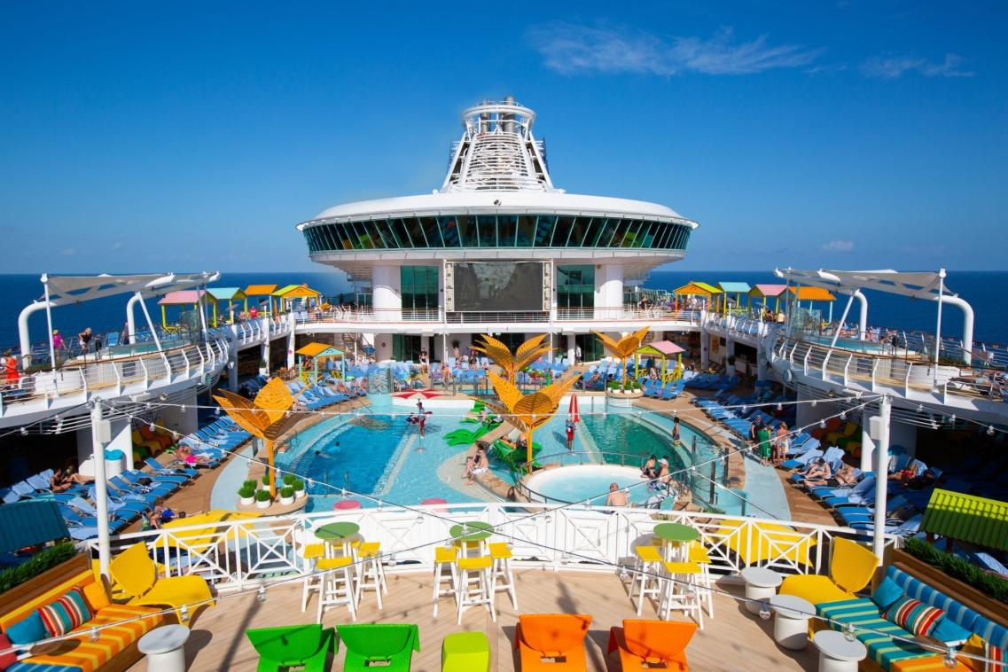 Family Cruise Deals: Which Cruise Lines Let Kids Sail Free