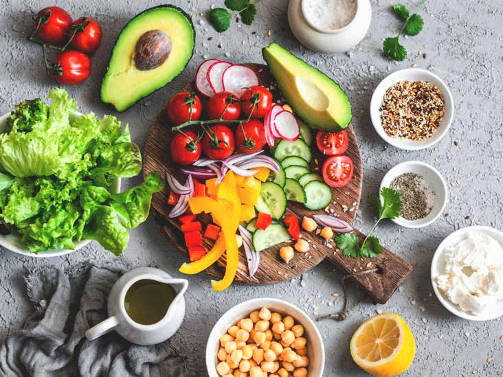 Know the best PCOS diet plan to get pregnant at Ziva Fertility Center, One of the best Infertility hospital in Hyderabad