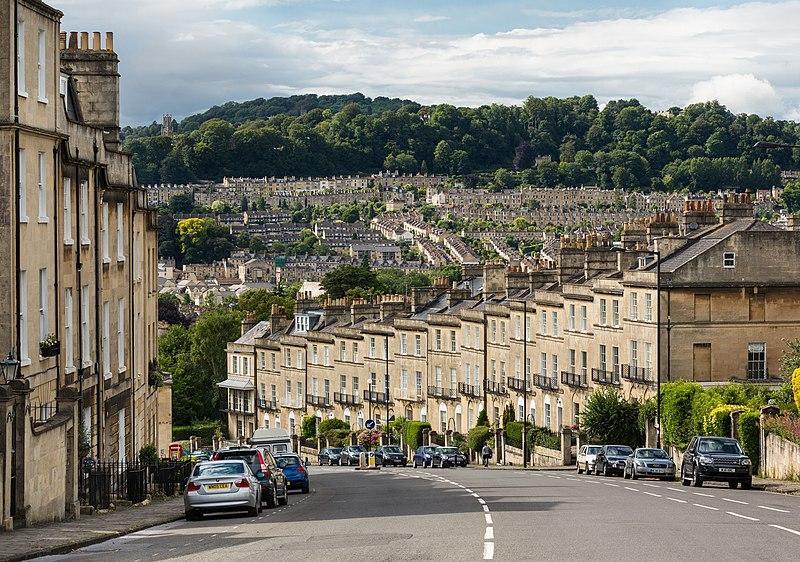 File:Bathwick Hill, Bath, Somerset, UK - Diliff.jpg