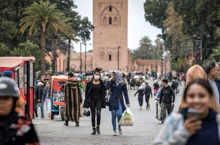 Telquel.ma | Six nouveaux cas confirmés au Maroc, 44 au total ...