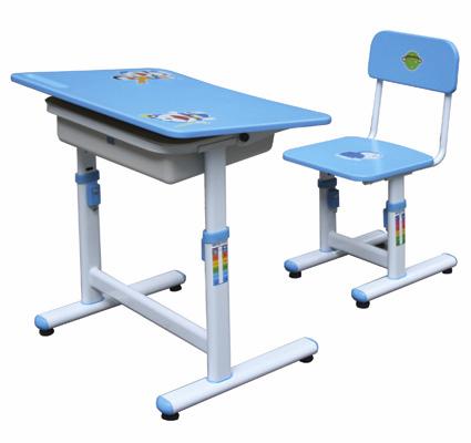 Bàn ghế học sinh Hòa Phát có an toàn cho sức khỏe của trẻ - hình 1