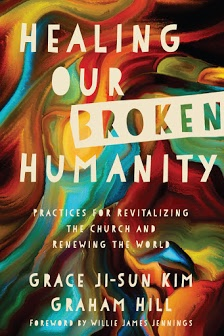 Healing Our Broken Humanity: Book Launch Invitation