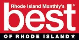 Best of Rhode Island Award Winner