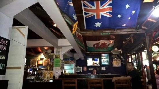 Image result for piggy's bar kuta