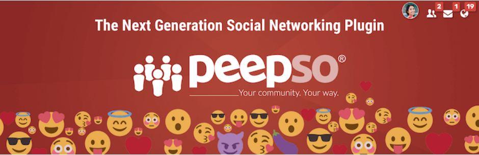 WordPress Social Network Plugins