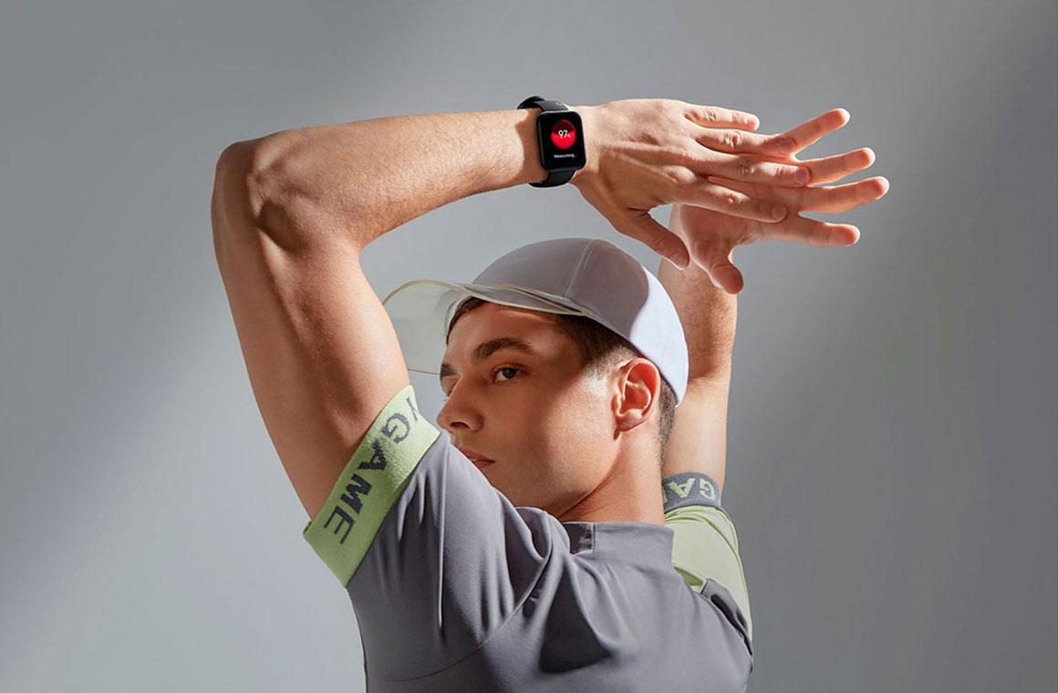 Loạt smartwatch về giá tốt, đáng chú ý tại Việt Nam - Ảnh 7.