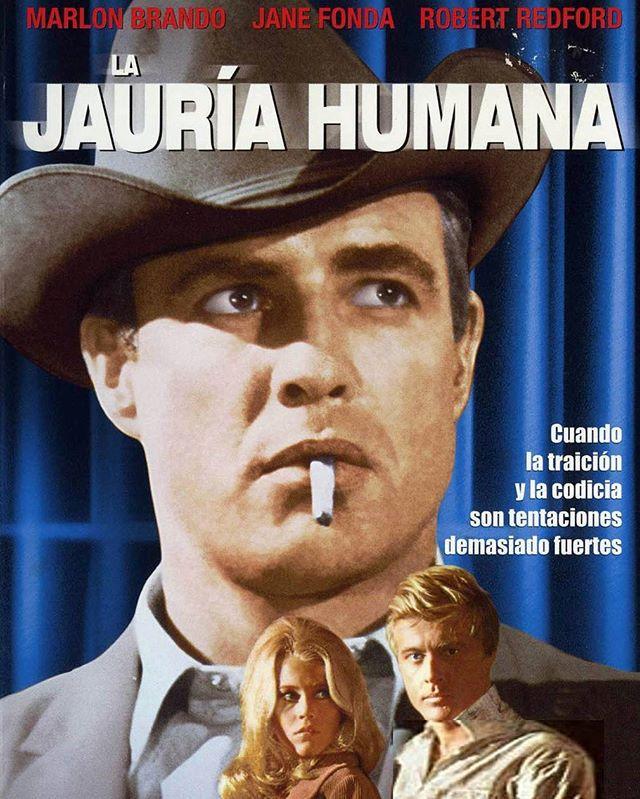 La jauría humana (1966, Arthur Penn)