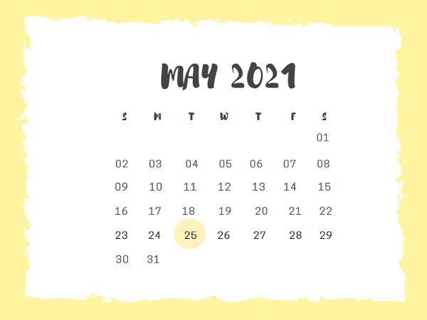 Tử vi hằng ngày 25/05/2021
