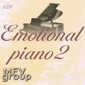 Emotional Piano, Vol. 2