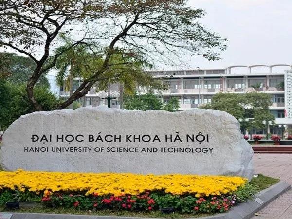 Đại học Bách Khoa HN lọt top 200 BXH quốc tế các trường đại học nhóm 'tuổi vàng'