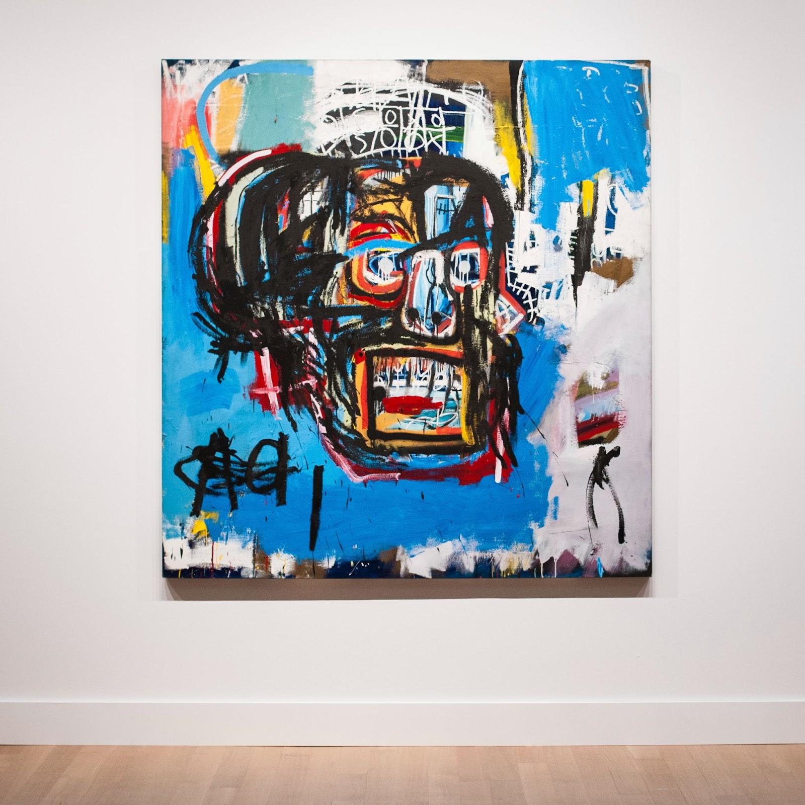 Устойчивая популярность Жана-Мишеля Баския: почему творчество звезды искусства 80-х годов до сих пор остается актуальным.