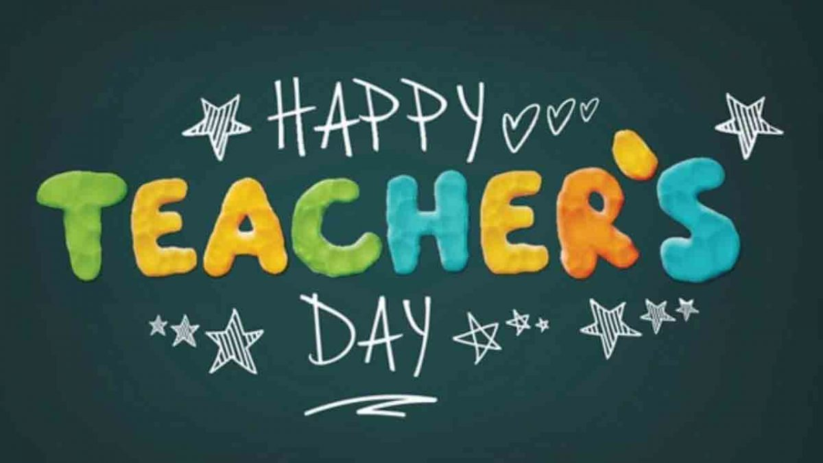 32. A very Happy Teachers' Day - Education 2020 RSS Feed  IMAGES, GIF, ANIMATED GIF, WALLPAPER, STICKER FOR WHATSAPP & FACEBOOK