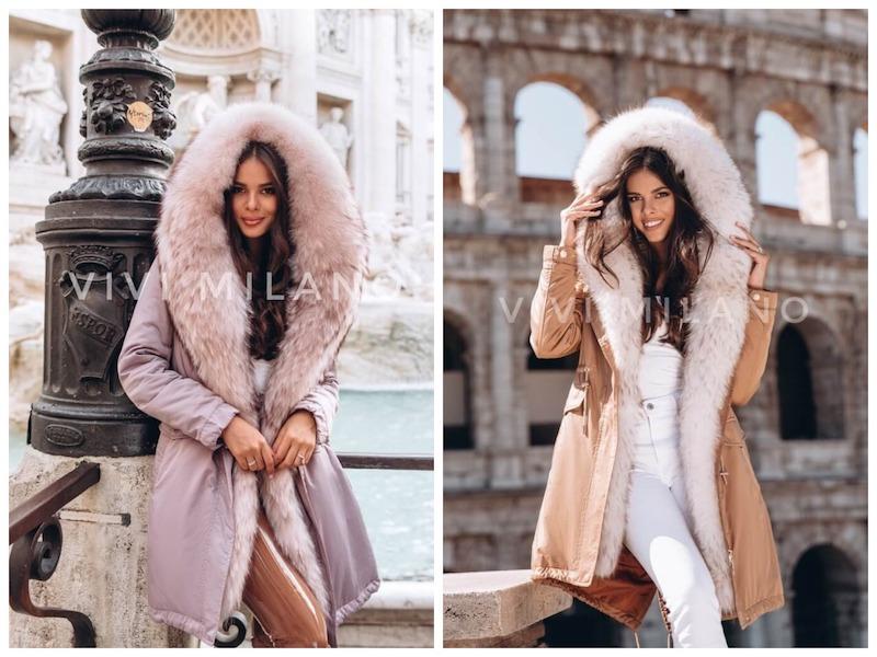Парка - что это такое? Разновидности и особенности женских и мужских курток-парок