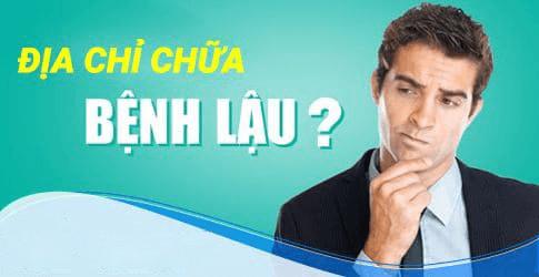 Địa chỉ chữa bệnh lậu ở Hà Nội? - Ảnh 1