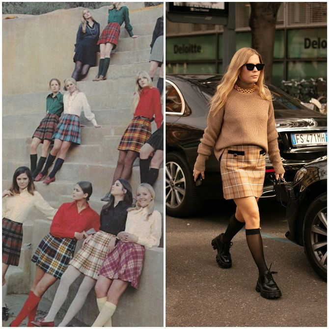 Fashion trends from the 70s 10