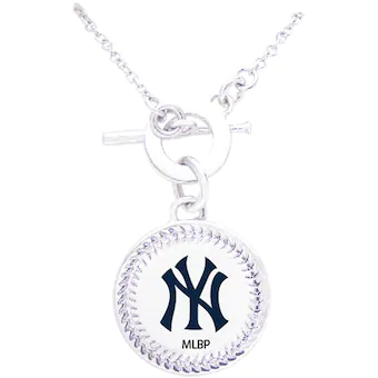 baseball mother's day gift - necklace