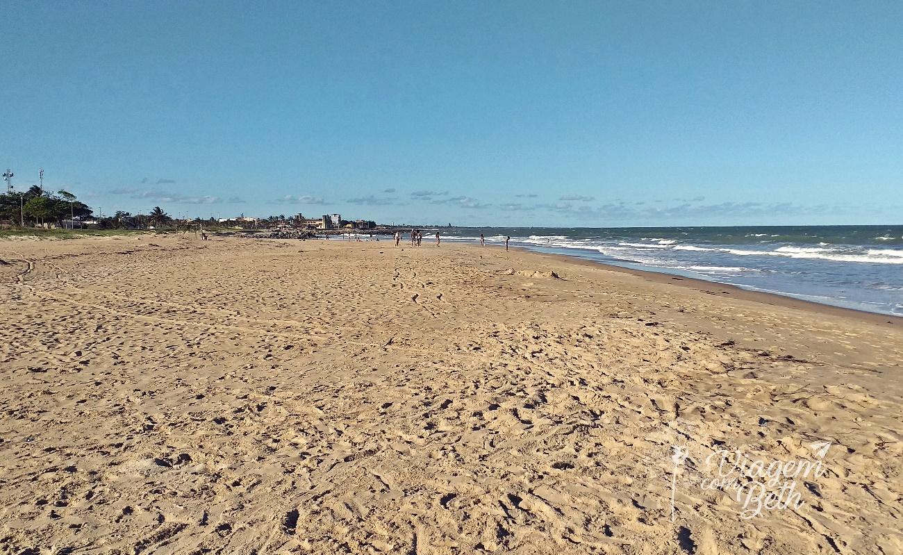 Roteiro Alternativo: praia em Mucuri