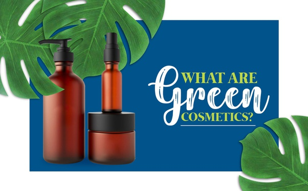 Eco-Friendly, Health-Friendly Makeup and Beauty Products