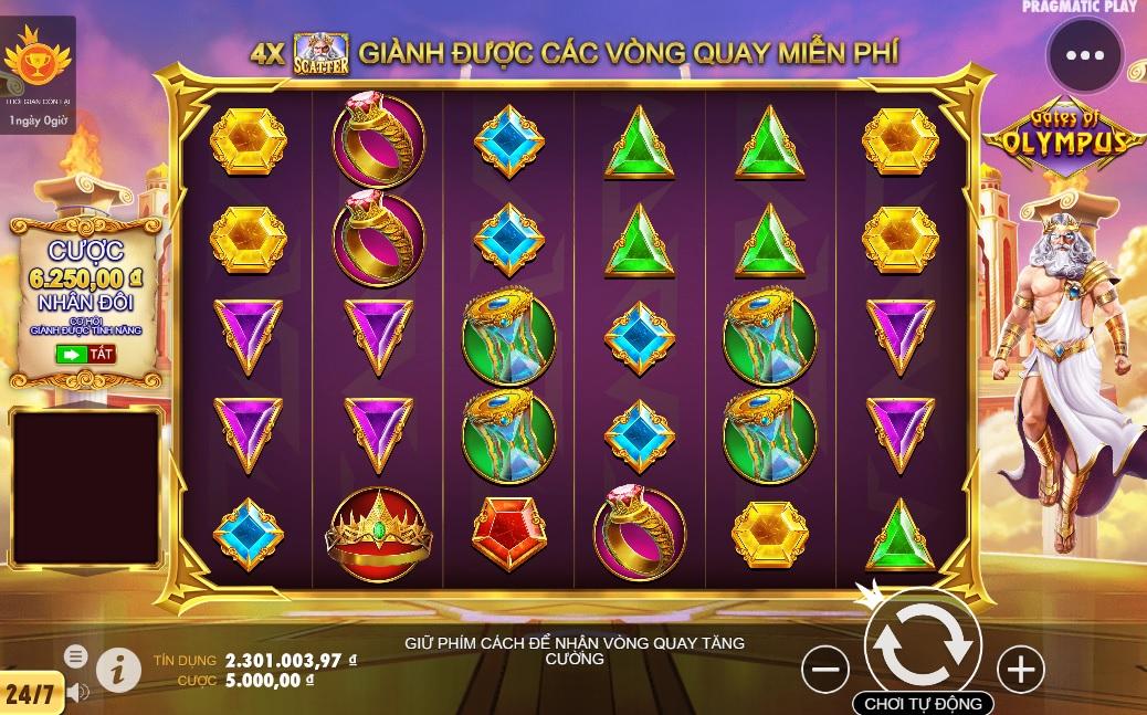 KingFun ra mắt 17 slot game mới: ĐẸP - ĐỘC - LẠ 5