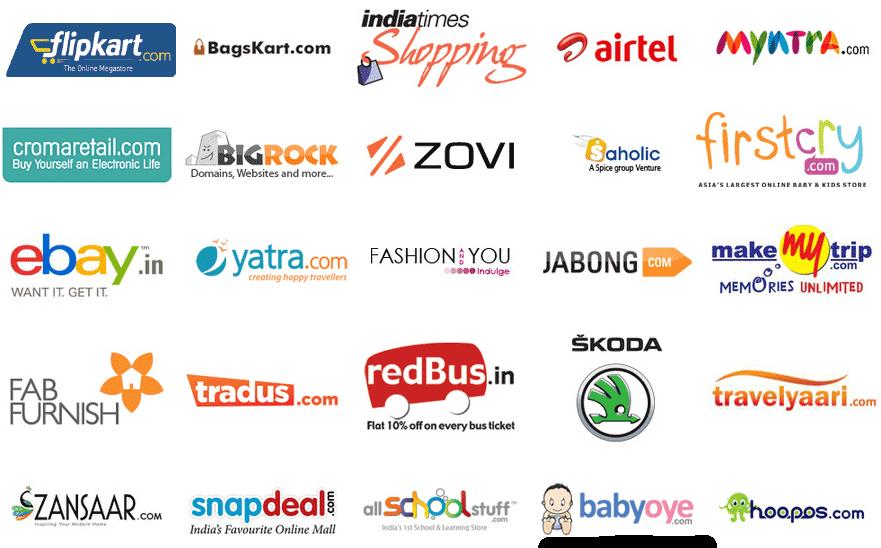 Tổng hợp các Website mua hàng từ nước ngoài uy tín nhất