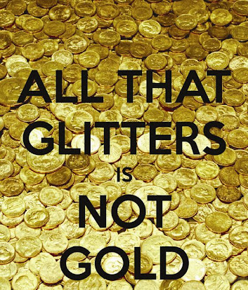 All That Glitters Is Not Gold Essay In Malayalam