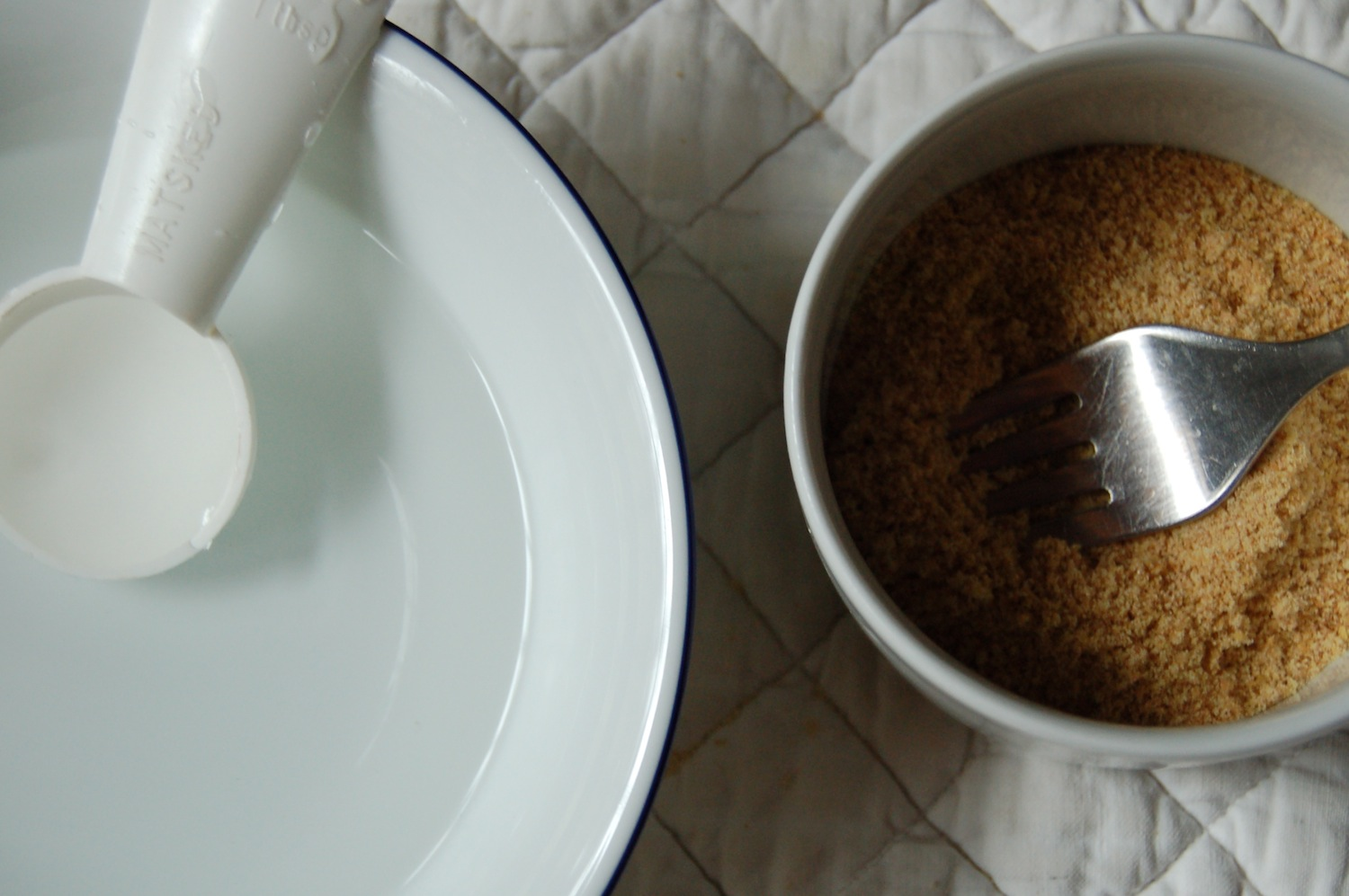 How To Make A Perfect Flax Egg