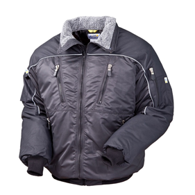 Зимняя одежда, технические характеристики - картинка