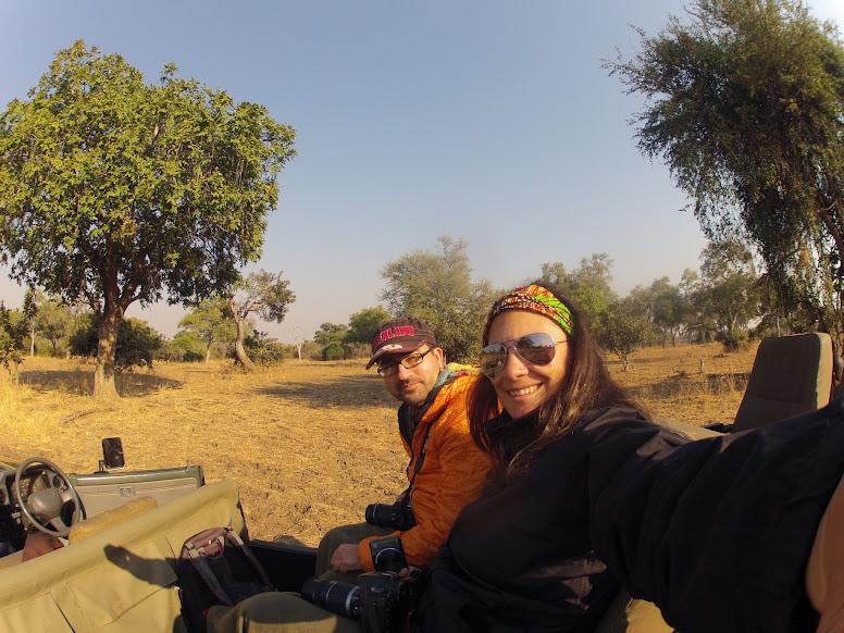 Dicas para VIAJAR NA ZÂMBIA | Como chegar, Vistos, Transportes, Alojamento, o que fazer