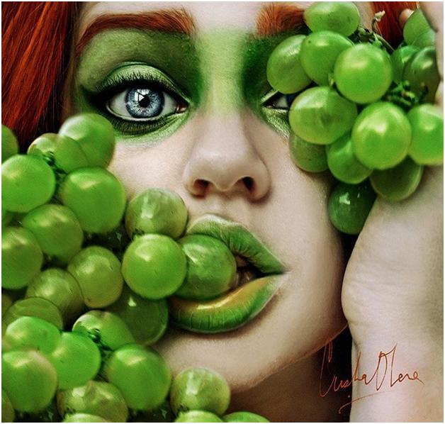 Как зеленый цвет влияет на психику человека?