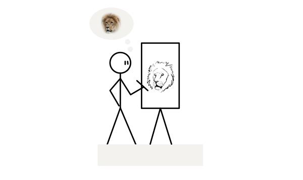 khóa học vẽ đơn giản cho người mới bắt đầu 3