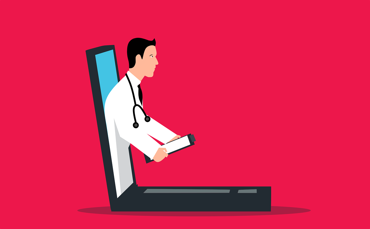 How Technology Can Help Us in Healthcare?