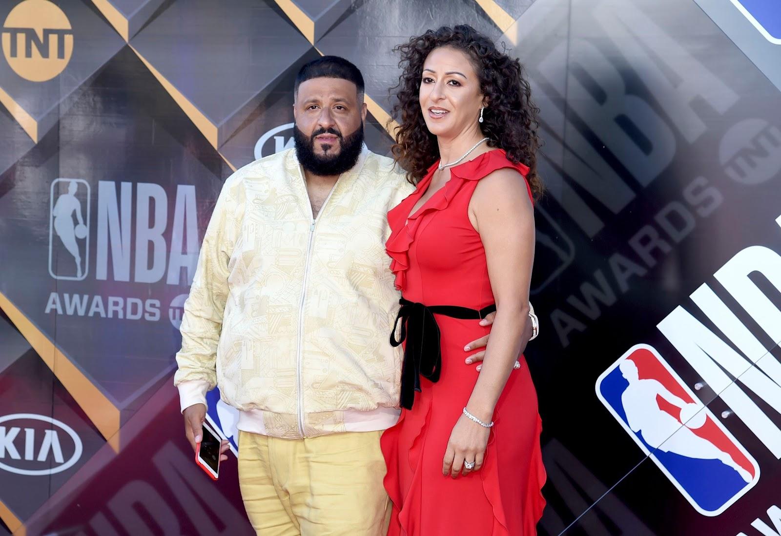 Is DJ Khaled Married?