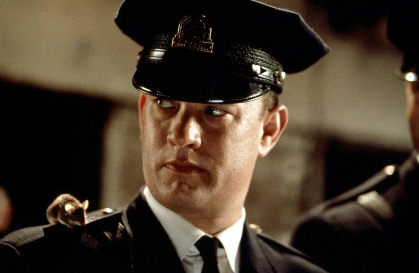 1. The Green Mile 02