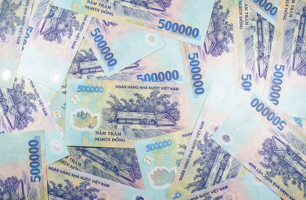 mơ thấy tiền âm phủ