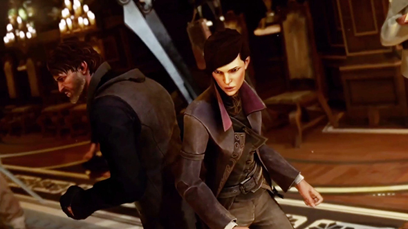 Download Dishonored 2 Review