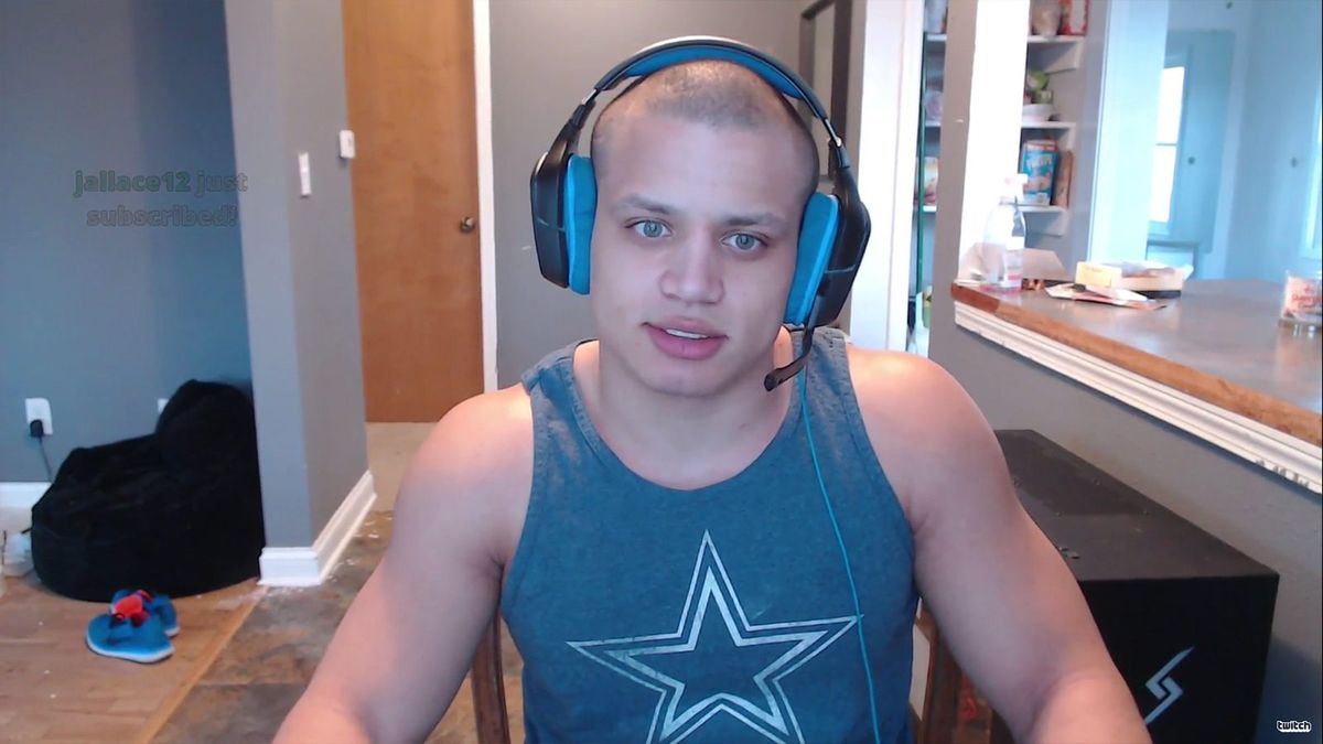 Does tyler1 have autism?