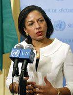 Photo of Susan E. Rice